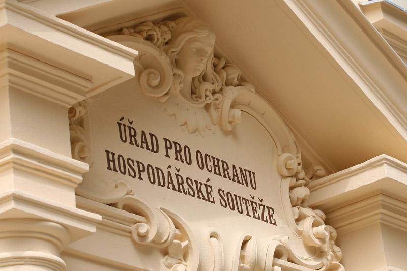 Antimonopolní úřad: Švachula vedení ÚOHS nijak ovlivňoval