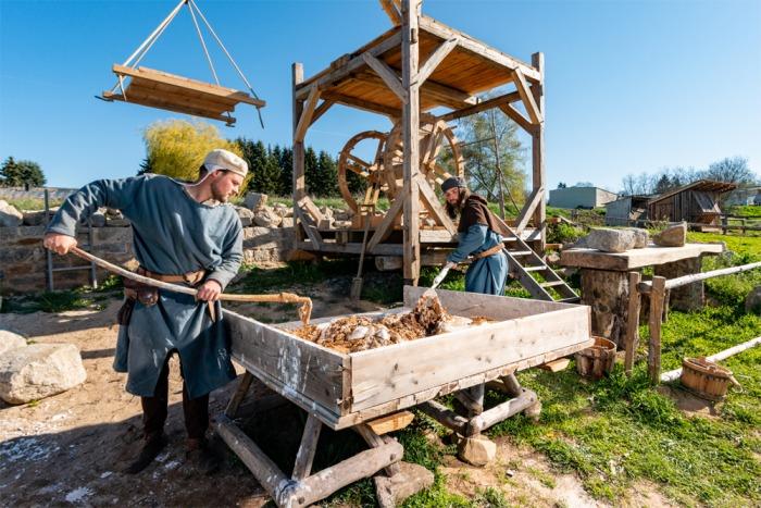 Středověk za humny chystá nový projekt