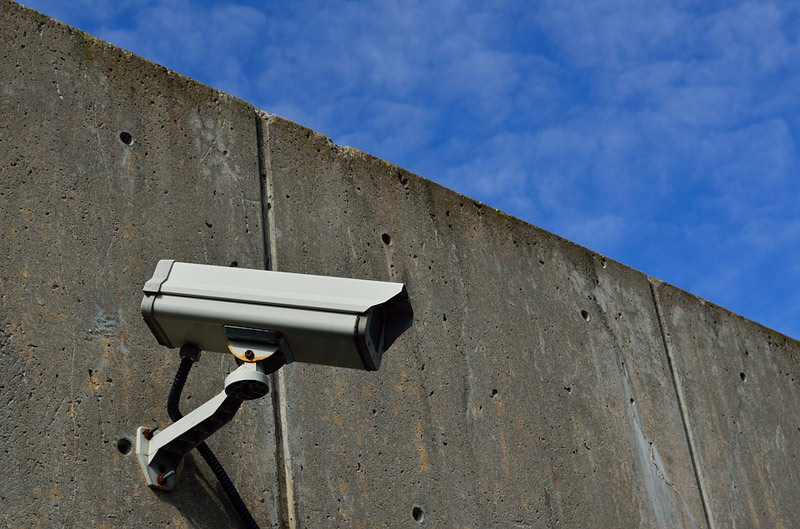 Praha 4 má nové stanoviště Městského kamerového systému