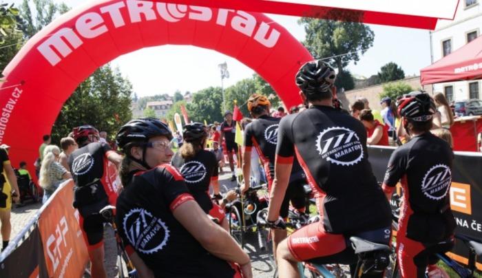 Handy Cyklo Maraton opět zamíří do Karlovarského regionu