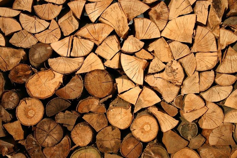 3 mýty o palivovém dřevu
