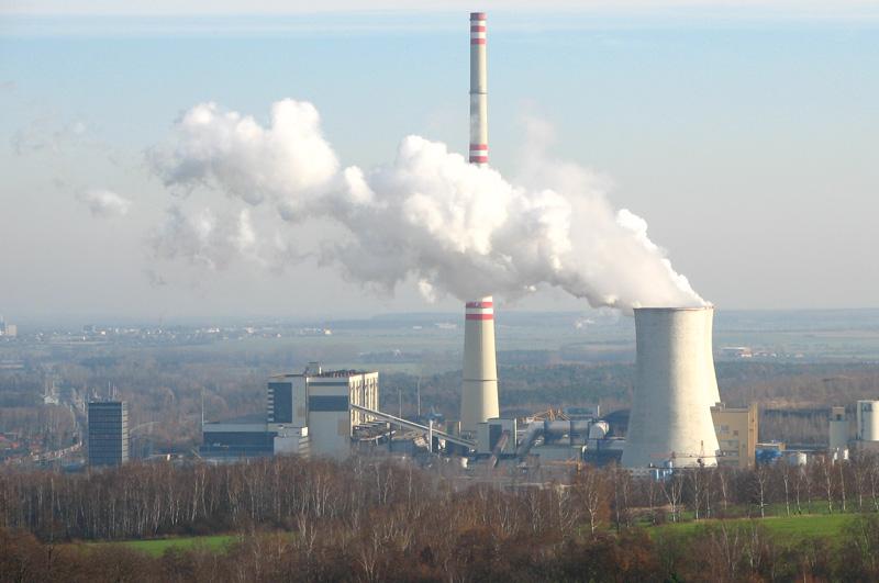 Ombudsmanka kritizuje privatizaci uhelných elektráren ve Chvaleticích a Počeradech