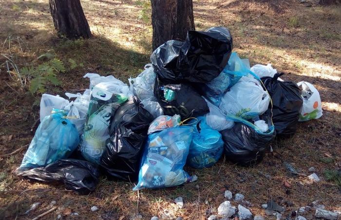 Čistá Vysočina: Lidé uklízí po lidech