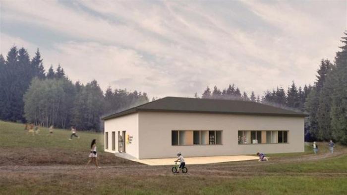 Rádelská alternativní škola ve stylu Sudbury rozšíří svoje prostory, půlmilionem přispěje i Liberecký kraj