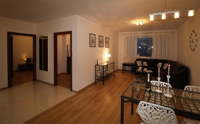Panelové byty jsou stále v kurzu. Kupce láká nižší cena, ale i skvělá občanská vybavenost sídlišť