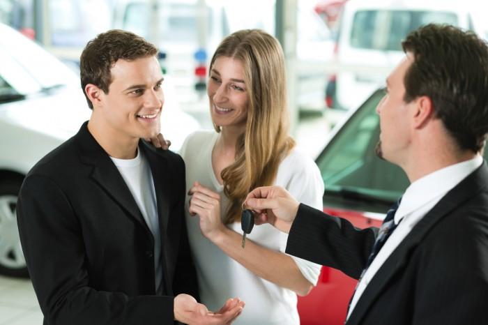 Jak koupit kvalitní ojetý vůz?