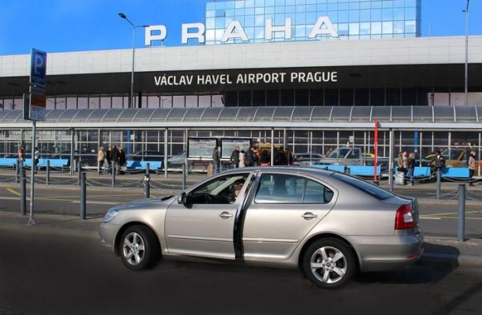 Zaparkovat nyní můžete přímo na letišti Václava Havla Praha