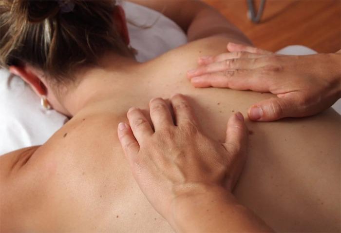 5 nejhorších věcí, které se vám můžou stát při masáži