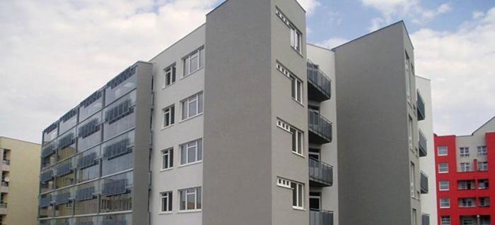 Praha dává krizové byty k dispozici potřebným
