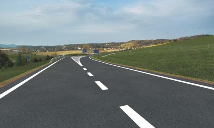 Rekonstrukce silnice II/112 Domašín - Zdislavice bude hrazena z IROP