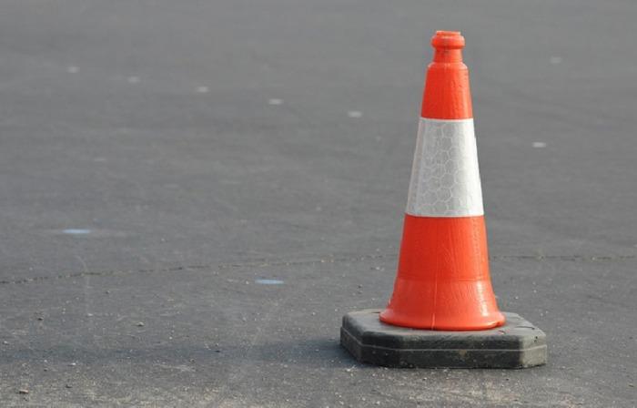 O víkendu bude uzavřena část dálnice D1