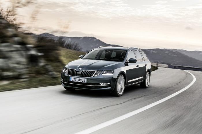 Automobilka ŠKODA přináší svým zákazníkům zvýhodněné akční modely