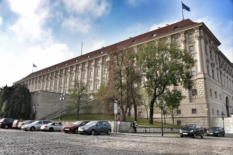 Česko letos pomůže Africe 100 mil. korun. Cílem je boj proti nelegální migraci
