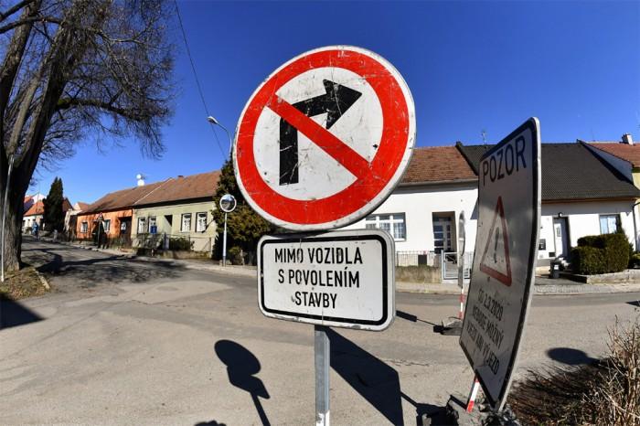 Brno: Po letech příprav začalo budování kanalizace v pěti městských částech