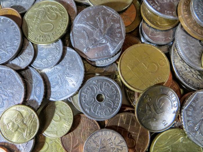 Možná máte doma poklad! Nechte si ocenit vaše mince