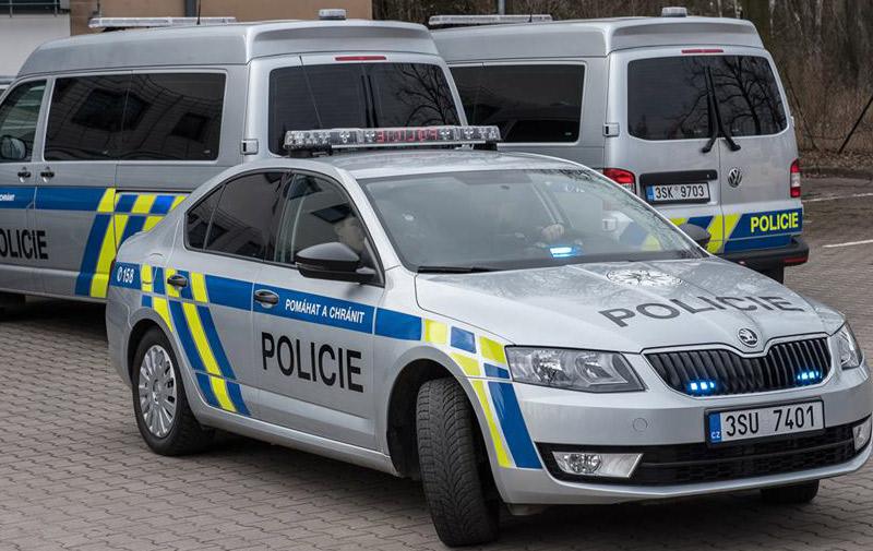 V Praze byla nalezena zastřelená žena. Po pachateli policie pátrá