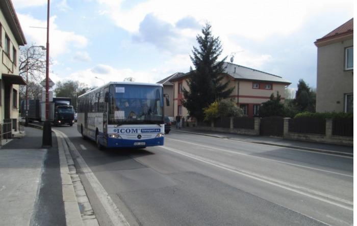 Od 13. března začne v krajské autobusové dopravě platit prázdninový režim
