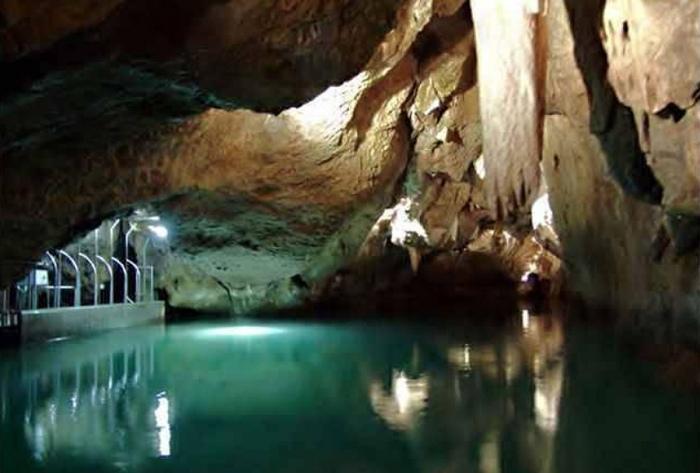 Od 13. března budou všechny zpřístupněné jeskyně uzavřeny