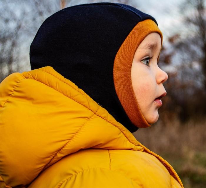 Jak obléct miminko do šátku, aby mu bylo příjemně po celý rok: Ideální volbou je merino