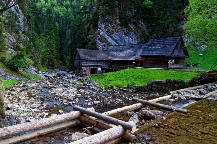 Letní krása Slovenska aneb co byste v létě neměli minout