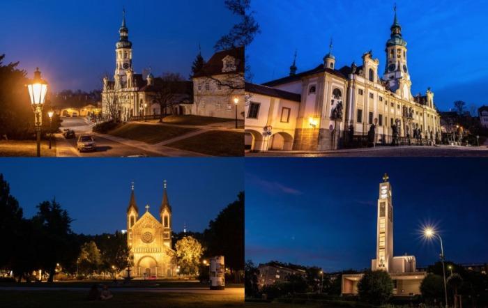 Hodina Země v Praze: deset dominantních staveb se ponoří do tmy. Poukážou na význam klimatu v dnešním světě i v našich dějinách