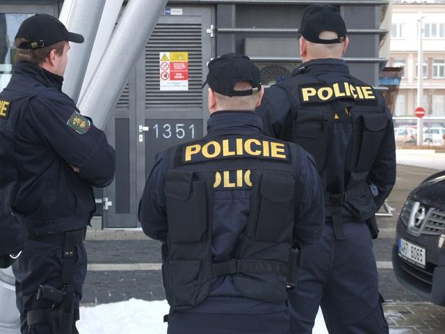 Nenapravitelný recidivista kradl v nákupních centrech