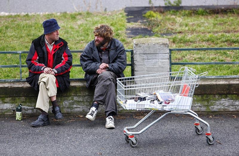 Praha zajistí lidem bez domova ubytování, nařídí i vyklizení nevěstince v Holešovicích
