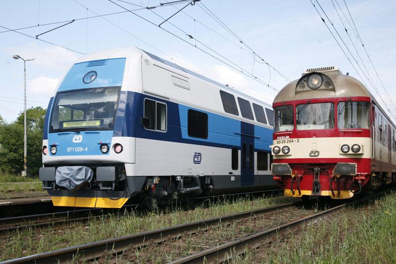Od pondělí 30. 3. přecházejí vlaky na režim nedělního provozu
