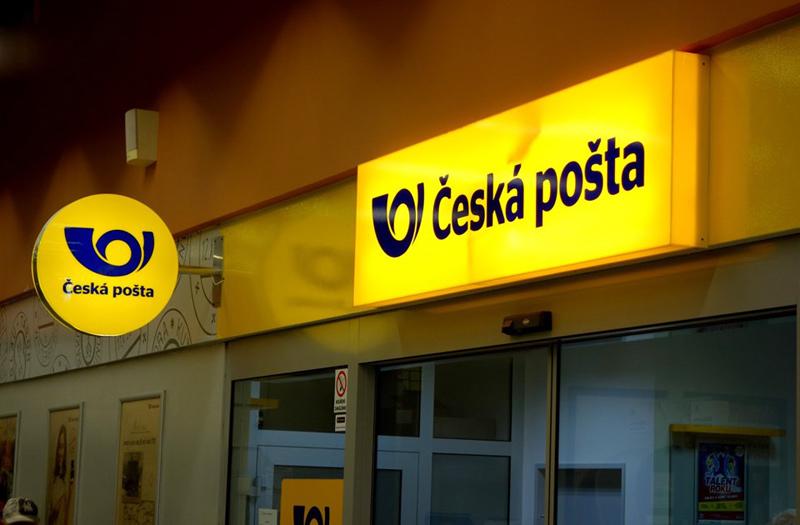 Česká pošta hospodařila v roce 2019 se ztrátou 376 milionů korun