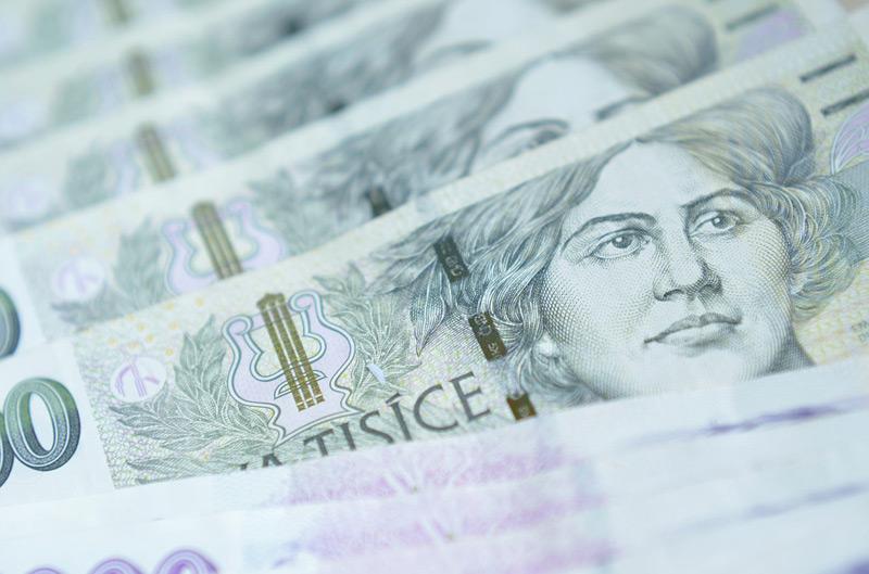 Státní rozpočet hospodařil za první čtyři měsíce tohoto roku s deficitem 94 miliard korun