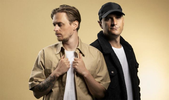 Mezi prsty - Paulie Garand a DJ Wich vydávají novou desku