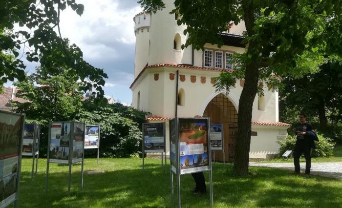 V sobotu bude v Praze zahájen 12. ročník výstavy Má vlast cestami proměn, hlavním partnerem je Středočeský kraj