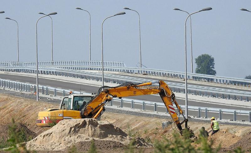 Příprava dálnic může být až o polovinu rychlejší, poslanci schválili liniový zákon