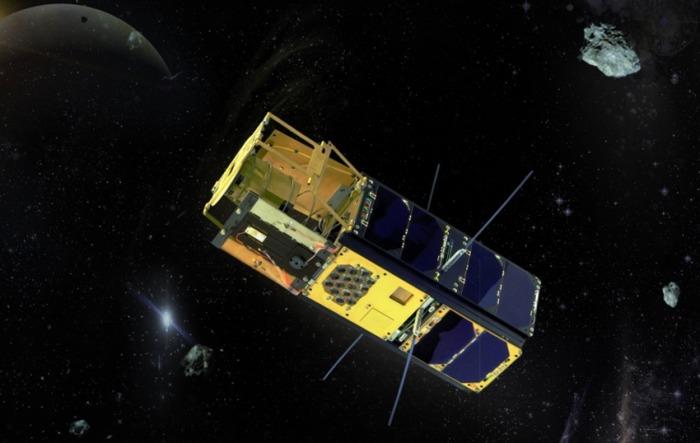 Tři roky od startu české družice VZLUSAT-1 na oběžnou dráhu Země, stále dodává data