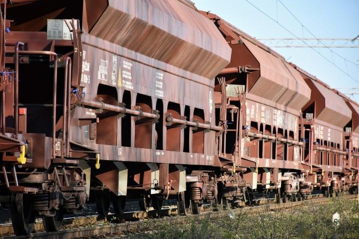 Antimonopolní úřad potrestal již třetí kartelovou dohodu nákladních železničních dopravců