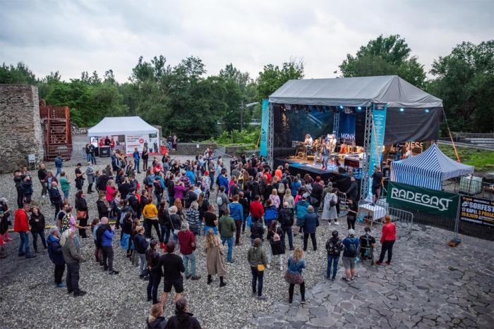 Slezskoostravský hrad ožije živou hudbou. Téměř dvě desítky kapel zahrají v pokoronovirové premiéře