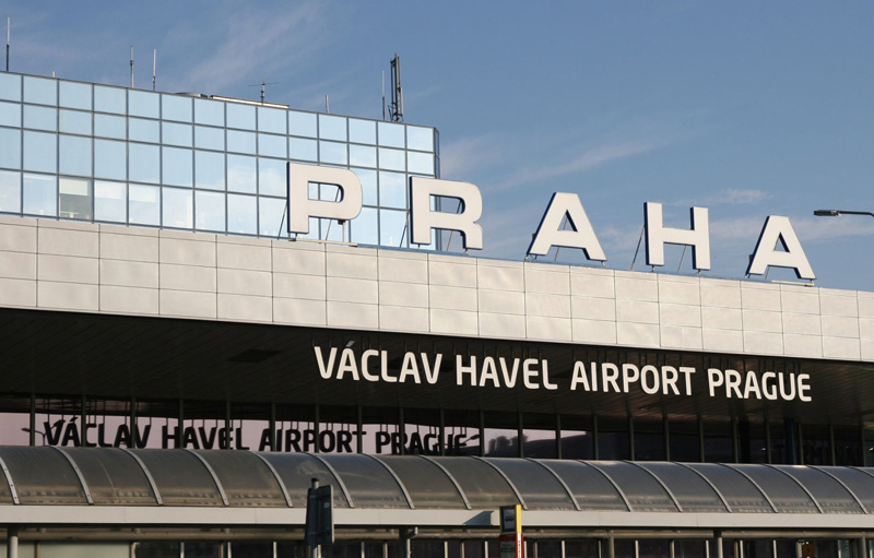 Provoz na Letišti Václava Havla Praha posiluje