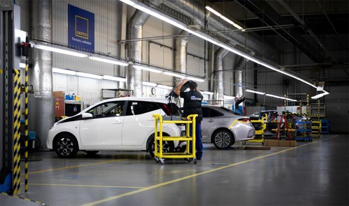 Trh ojetých aut projde největší změnou za posledních 20 let - digitální transformací