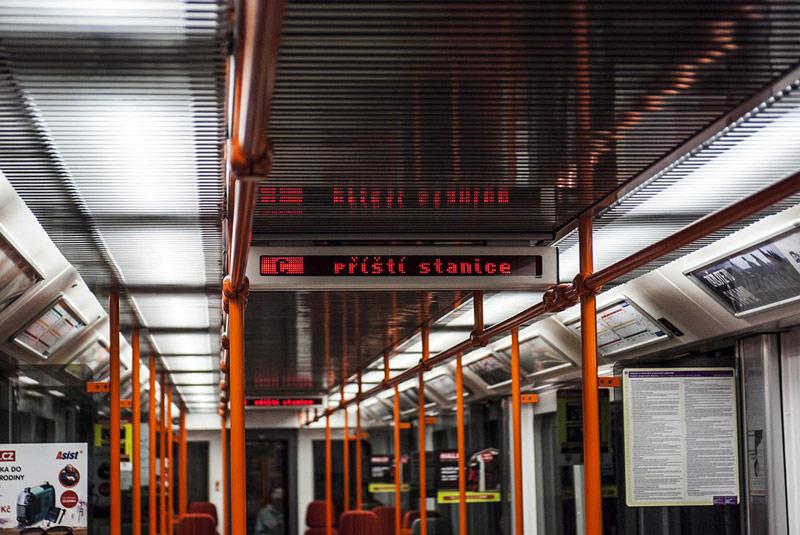 Novela vyhlášky umožní výstavbu autonomního metra bez přítomnosti strojvedoucího