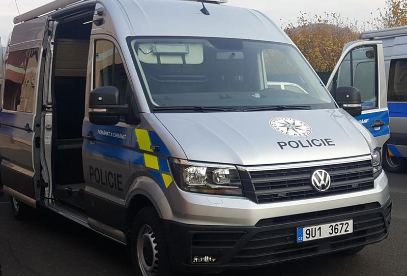 Neznámý řidič srazil u brněnského Penny Marketu dítě a ujel, policisté hledají svědky nehody