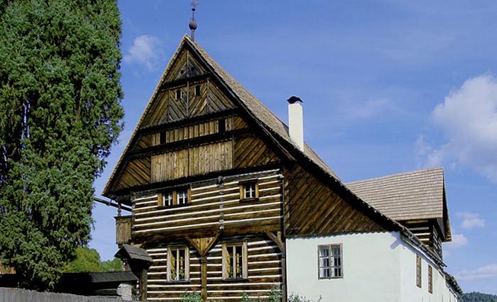 Dny lidové architektury na Liberecku opět představí tradiční řemeslnou výrobu