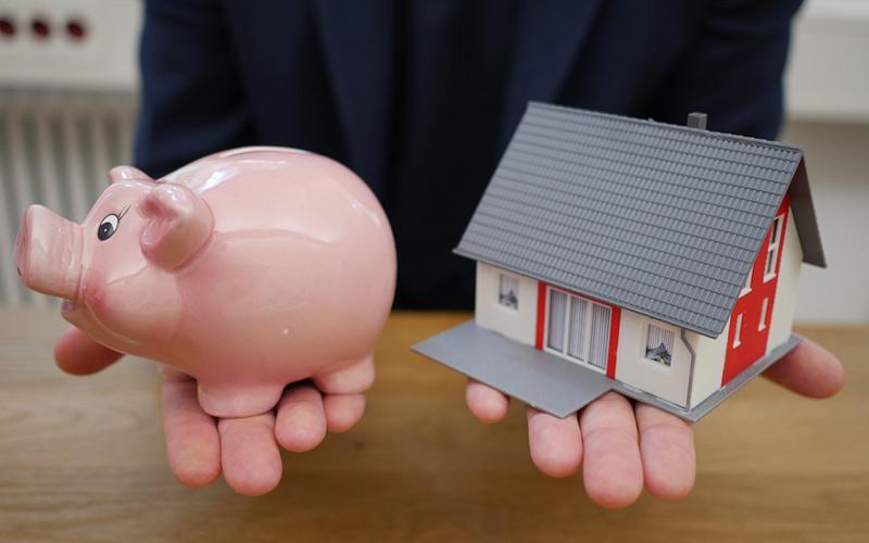 Poslanci zrušili daň z nabytí nemovitosti
