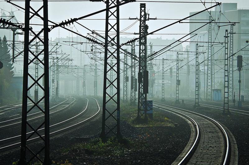 Správa železnic: Všechny železniční tratě v ČR jsou zabezpečené