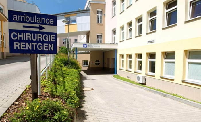 Královéhradecký kraj zrekonstruuje dvě patra trutnovské nemocnice