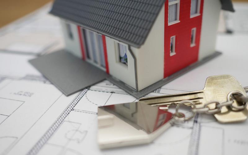 Sociální demokraté představili návrh zákona o výstavbě dostupného bydlení