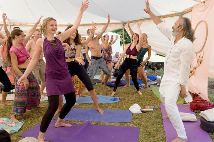 Healing festival v Brně: Akce plná inspirace i sebepoznání
