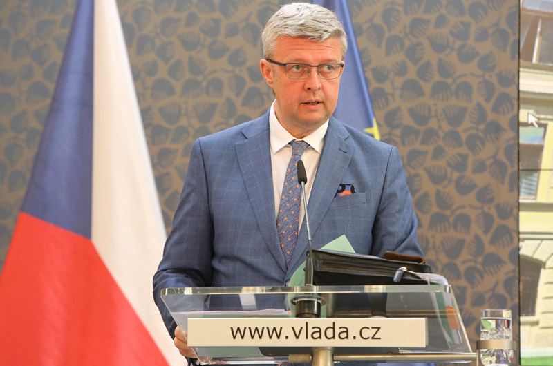Česká republika chce zlepšit klima. Uzavřena první dohoda o zvyšování energetické efektivity - mezi MPO a ČD Cargo