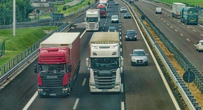 Balíček mobility srovná podmínky pro silniční dopravu v EU
