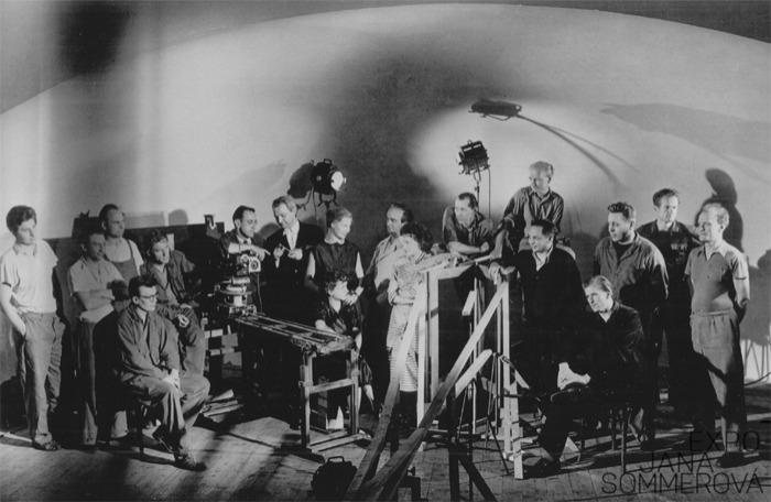 70 let oslav� studio Brat�i v�triku v�stavou ve Star� Boleslavi