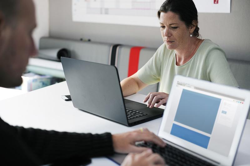 Evropské peníze pomáhají se vzděláváním zaměstnanců a rekvalifikacemi